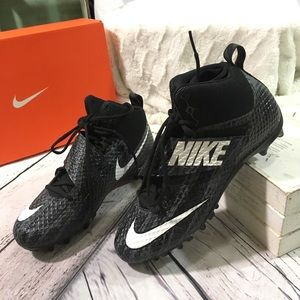 Nike strike pro lunar beast football cleats NWT